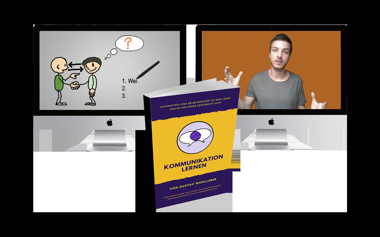 Vorschau Kommunikation Lernen Komplettset