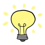 Icône: lumière