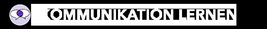 Kommunikation Lernen Logo