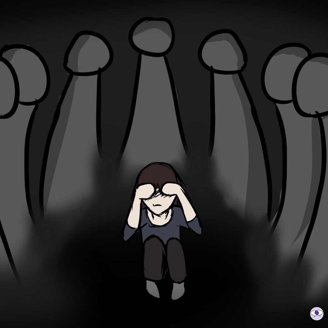 Angst vor Menschen überwinden Vorschau