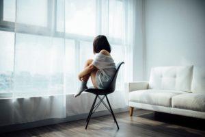 Titelbild: Einsamkeit Test