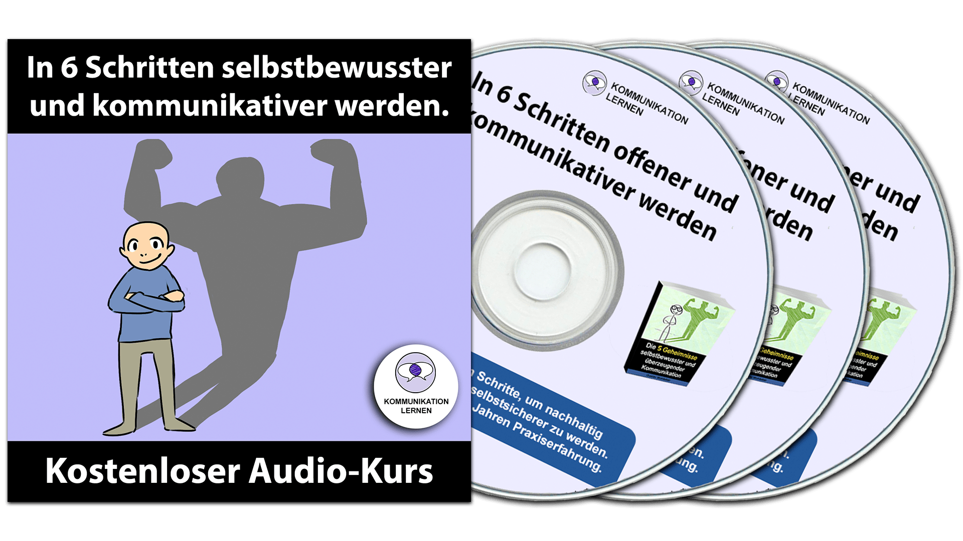 Kommunikation Lernen Training Audiokurs