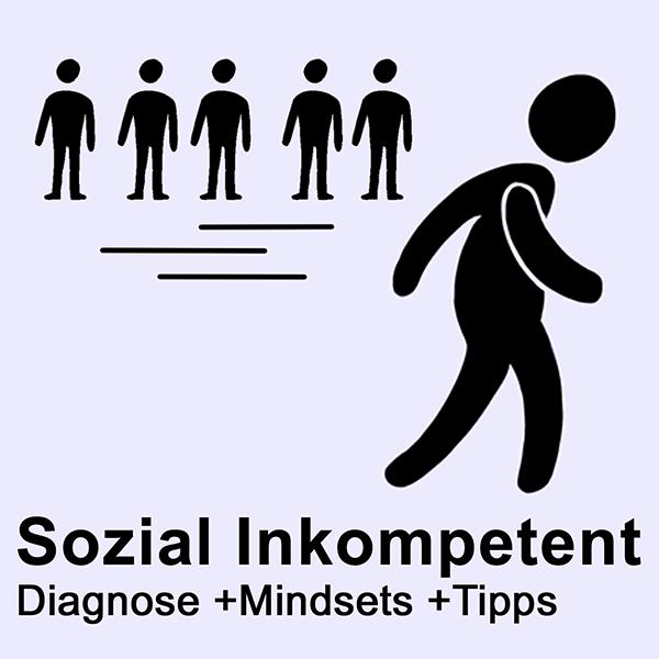 Vorschau - Sozial inkompetent