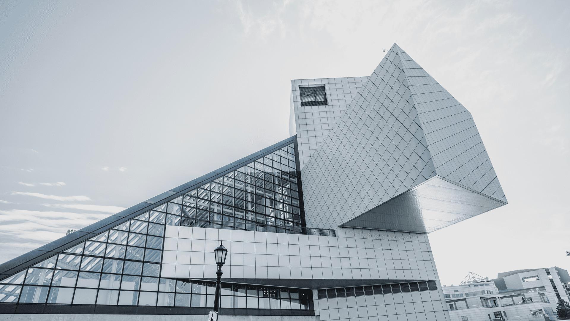Interessante und gute Fragen: Gebäude